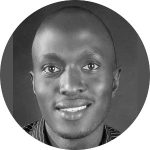 Ernest Mwebaze